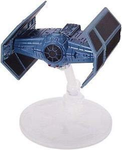 Hot Wheels Star Wars Darth Vaders Tie Fighter Starship