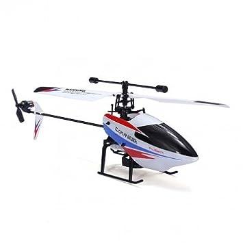 releasedatum detaillering redelijke prijs WLtoys V911 Pro 2.4G 4CH RC Helicopter