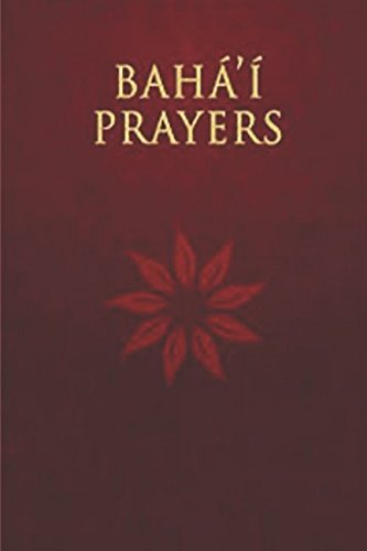 Bahá'í Prayers