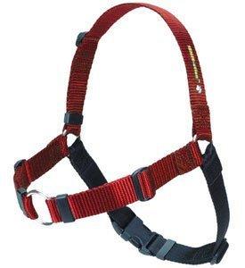 sensation no pull harness - 7