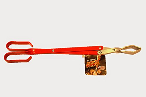 s 20 Inch (Tongs Barbeque Tool)
