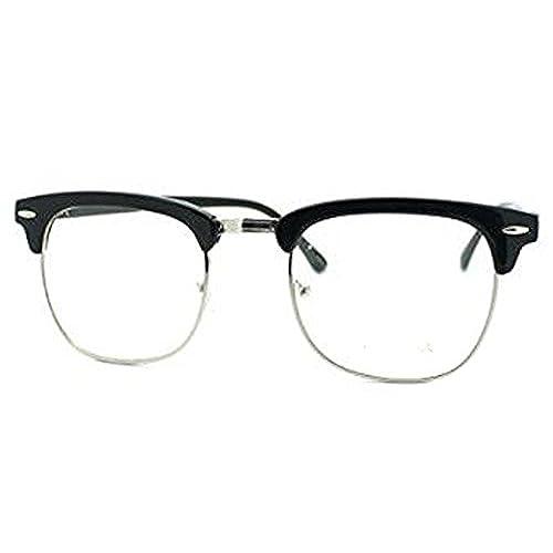 Glasses Half Frame: Amazon.com