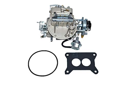 - A-Team Performance 154 2-Barrel Carburetor Carb 2100 Compatible With Ford 289 302 351 Jeep 360 CI 64-78