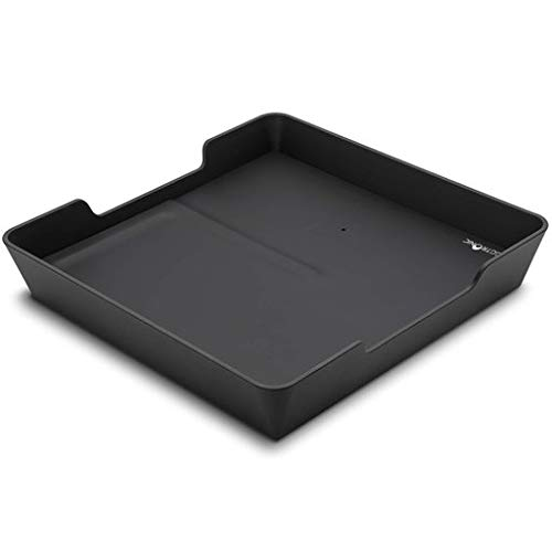 Eggtronic Wireless Charging Valet Tray with Fast Charge 10W
