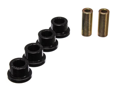 Energy Suspension 9.9482G Universal Link Flange Type Bushing Universal Link Bushings