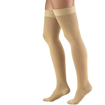 084176c1d73 Amazon.com  Truform 20-30 mmHg Compression Stockings for Men and ...