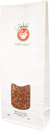 Nettle Leaf and Rooibos Loose Leaf Herbal Tea (50g pack) ()