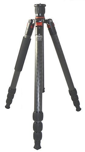 Desmond DCF-432 Traveller Tripod Legs 4 Section 69