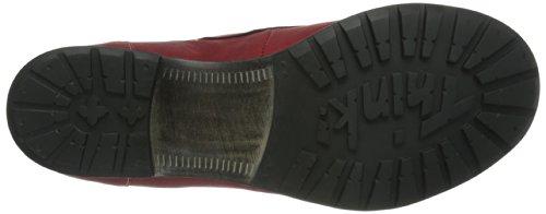 Desert Denk Kombi WoMen Boots Rosso 72 Think Red q6OwPEBqCn