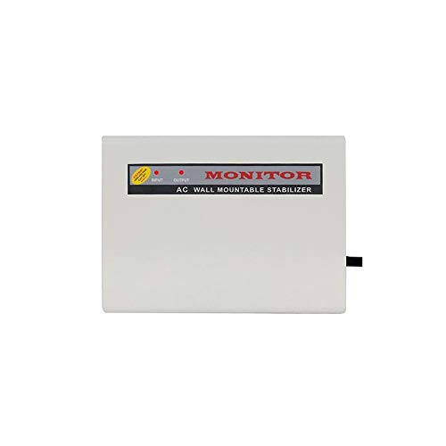 MONITOR 4-KVA Wall Mountable Voltage Stabilizer