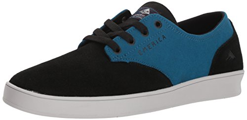 outlet buy Emerica Men's The Romero Laced Skate Shoe Toy Machine discount original limited edition pre order cheap price buy cheap discount 9pF4ZNQ