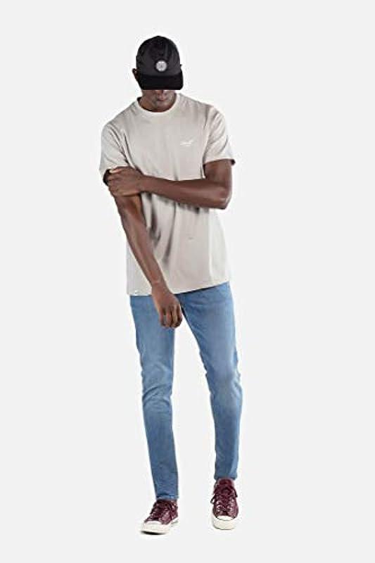 Reell Men Jeans Radar Stretch nr artykułu 1100-1029: Odzież