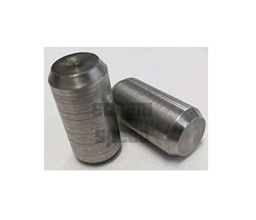 Bellhousing Dowel Pins Compatible w/Ford 302 5.0 289 351 400 460 Quick Delivery