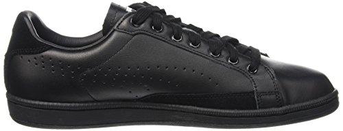 Puma Match 74 - Chaussures d'Entrainement - Mixte Adulte - Noir (PumaNoir 13) - 35.5 EU (3 UK)