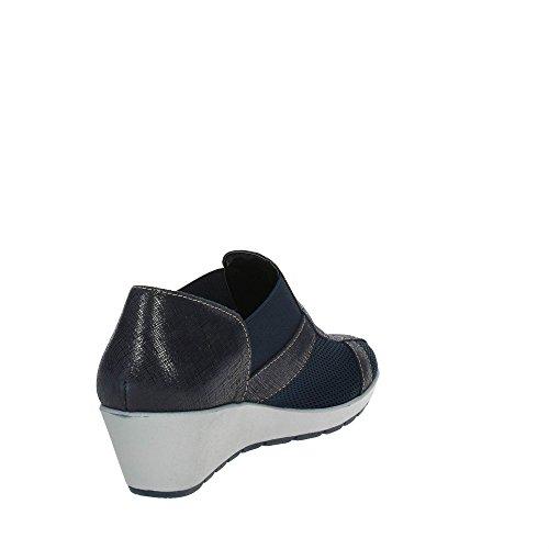 Cinzia Soft 8303 Sandal Damen Blau