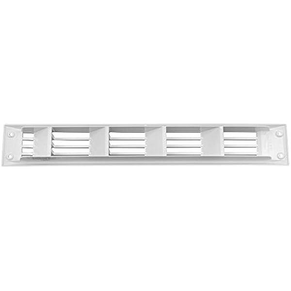 Attwood 1494F1 Housse de ventilation pour a/ération finition blanche