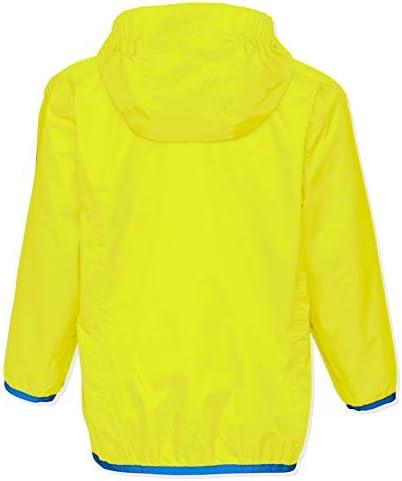 Playshoes Unisex Kids Faltbare Funktions-Jacke Rain Jacket