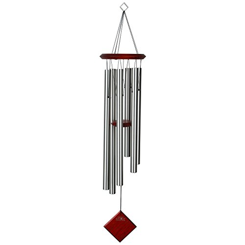 Woodstock Chimes of Earth, Silver- Encore Collection (DCS37)