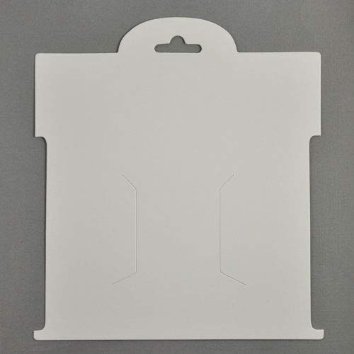 - HBC 50-Piece Hair Bow Display Cards Large