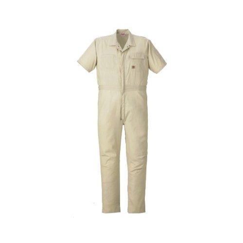 YAMATAKA(ヤマタカ)長袖つなぎ ツナギ おしゃれ ユニチカ上質素材 yt-6100 B008H1YSSY M|ブルー