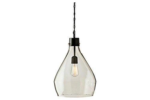 Ashley 8 Light Pendant - 3