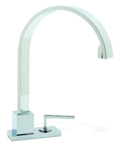 Blanco 157-062-CR Precision Kitchen Faucet Without Side Spray Polished Chrome