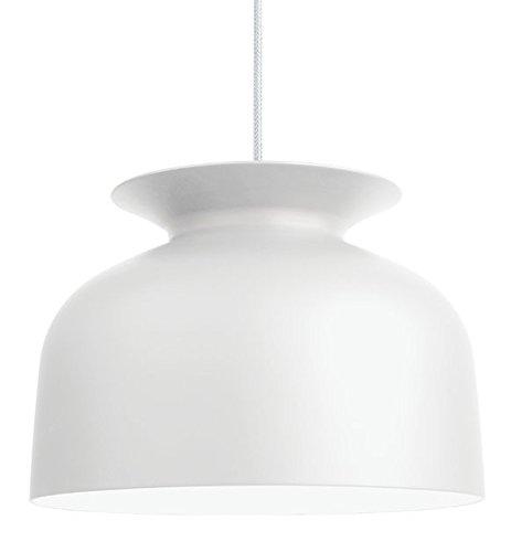 Gubi - Ronde techo - Ø40 - Color Blanco - Oliver Schick ...