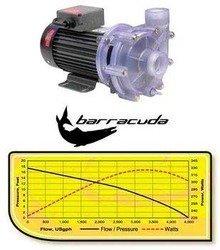 Reeflo Barracuda Pump - Reeflo Barracuda Aquarium Water Pump, 4500GP by Reeflo