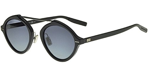 Christian Dior Diorsystem sunglasses col. SUB9O Black / Gray fade New