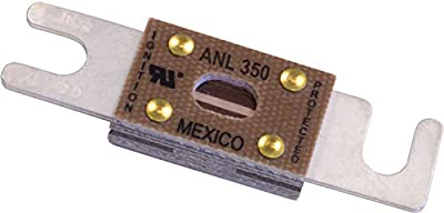 Blue Sea Systems ANL Fuses