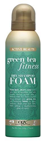 Shampoo Green Fitness Ounce 175ml product image