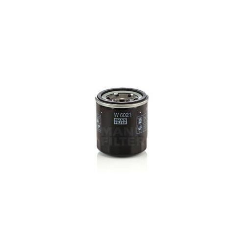 Mann Hel w6021/Â/Filtre /Ã/ huile