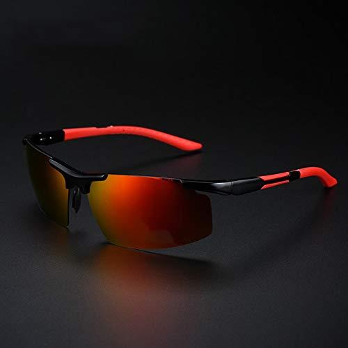 Sol De FKSW Hombres Sol De Los De red Hipsters Conducir Gafas De Polarizadas Hombres Gafas Phantom Espejo De Gafas Gafas Sol Conducir Sol rqI7wTpqx