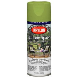krylon 2936 exterior spray paint 12 oz. Black Bedroom Furniture Sets. Home Design Ideas