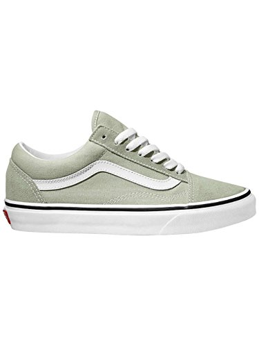 Vans Desert Sage True White