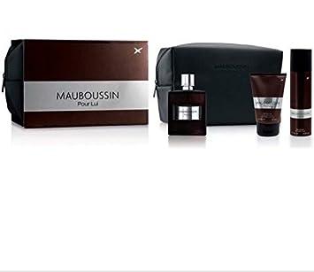 Mauboussin - Estuche para él Eau de Parfum, 100 ml ...