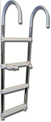 SeaSense 4-Step Boat Ladder