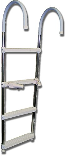 SeaSense 4-Step Boat Ladder by SeaSense