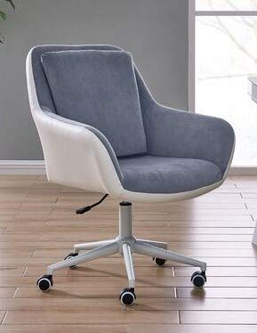 Amazon.com: Home Office Chair Executive Mid Back Computer ...