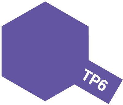 TP-6 パープル