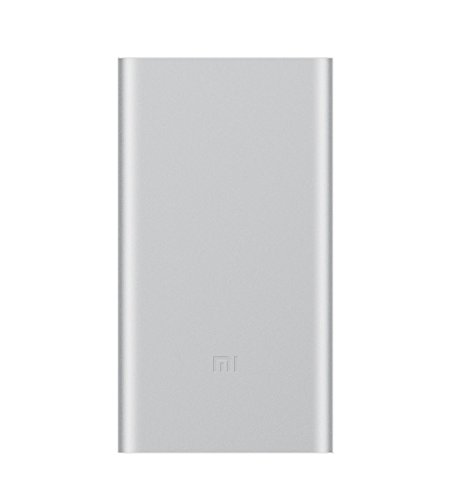Xiaomi Mi 10000mAh Power Bank 2 Ultra-Compact – Silver