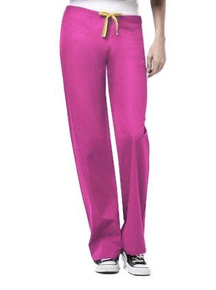 Pink Hot Pants - 4