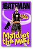 Maid of the Mist by Colin Bateman front cover