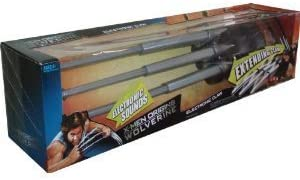 Wolverine Electronic Claw Toy Free Shipping
