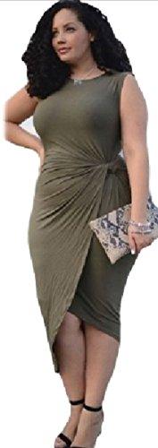 HarrowandSmith - Vestido - ajustado - para mujer