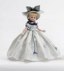 Madame Alexander Dolls Southern Belle, 10