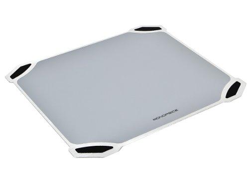 Monoprice Precision Aluminum Gaming Surface - Double Sided - (Staples Corner Desk)