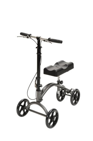steerable-knee-walker