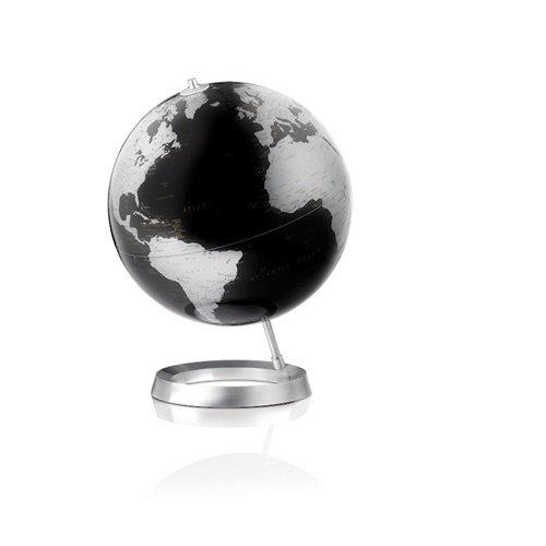 Vision Globe Atmosphere - Full Circle Vision Globe (Black) design by Tecnodidattica