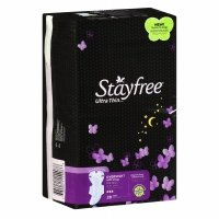 Stayfree Ultra Thin Pads